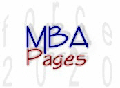 MBA Pages